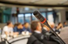 Mikrofon konferencyjny